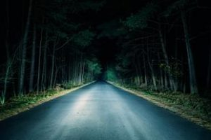 night road_0